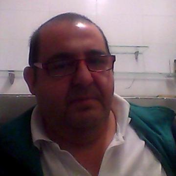 Gerardo Stievano, 55, Rovigo, Italy