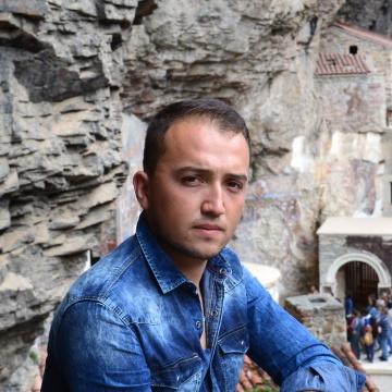 MEHMET, 26, Antalya, Turkey