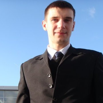 Pavel Kovalev, 30, Moscow, Russia