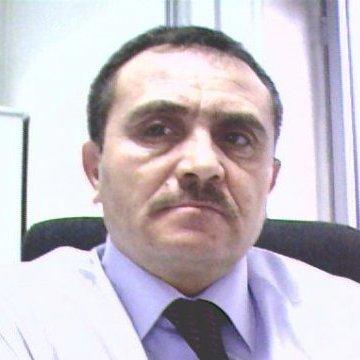 Isa Bozkurt, 51, Ankara, Turkey