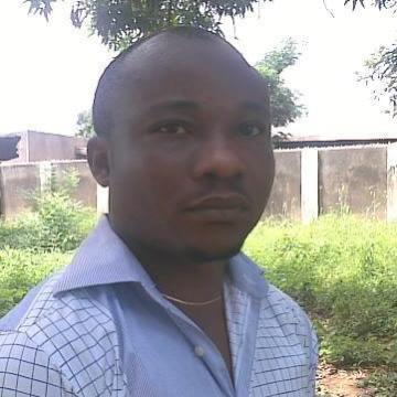 Francis Okechukwu, 38, Geraldine, United States