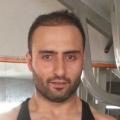 Engin çağlar, 33, Istanbul, Turkey