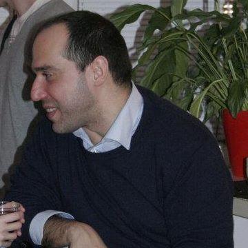 angelo , 39, Milano, Italy