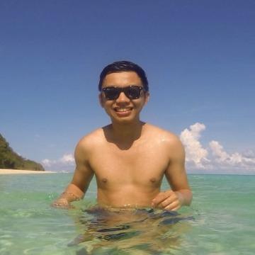 Jannemitz Cabo, 26, Cebu, Philippines