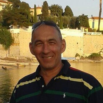 Вадим, 55, Riga, Latvia