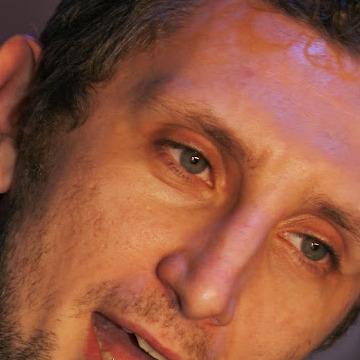 מיכאל גלין, 36,