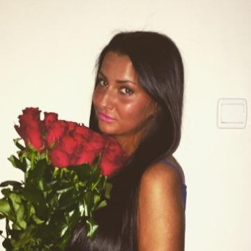 samantha, 24, Prague, Czech Republic