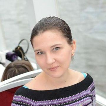 анастасия, 31, Moscow, Russia