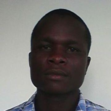 Musawa Rodgers, 24, Eldoret, Kenya