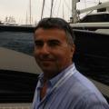 alper, 44, Istanbul, Turkey