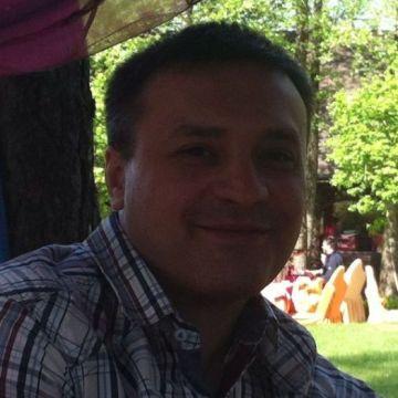 Юрий, 43, Kiev, Ukraine