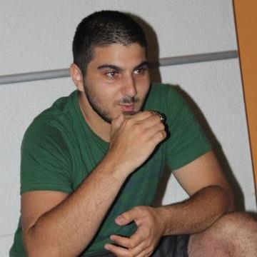 Ben, 27, Ankara, Turkey