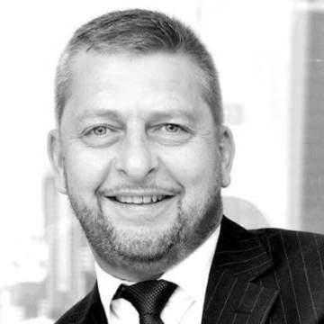 Andrew, 50, Dubai, United Arab Emirates