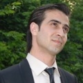 Murat Temizsoy, 32, Istanbul, Turkey