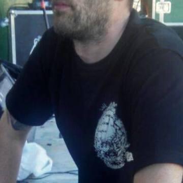 sebastian ferrero, 38, Rio Gallegos, Argentina