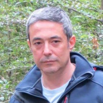 José Luis Gratti, 50, Saladillo, Argentina