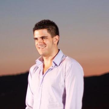 Carlos HS, 35, Salou, Spain