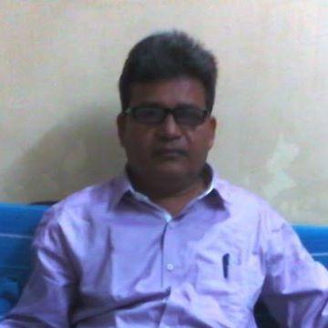 Brind Bahadur Ram, 52, Jharsuguda, India