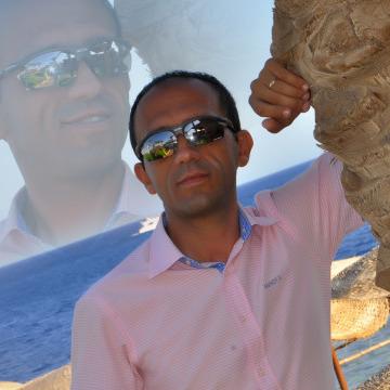 noaman mbariki, 37, Tel-Aviv, Israel