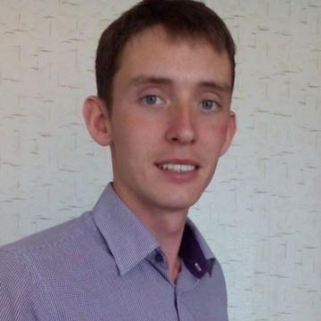 Aleksandr, 28, Perm, Russia