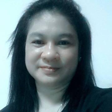 nadine Cago, 46, Philippine, Philippines