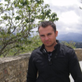 Manuel, 33, Malaga, Spain