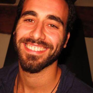 Aldo, 26, Barcelona, Spain