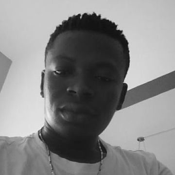 raguenard, 29, Abidjan, Cote D'Ivoire