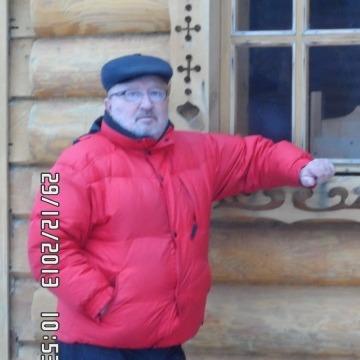 юрий, 62, Moscow, Russia