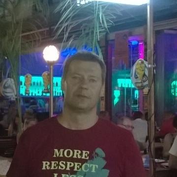 nelson, 44, Kazan, Russian Federation
