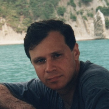Makc, 49, Moskovskij, Russia