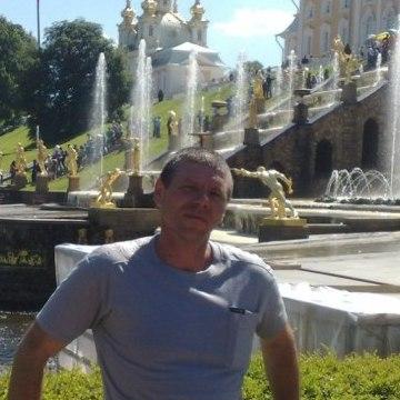 Игорь Васильевич, 49, Saint Petersburg, Russia