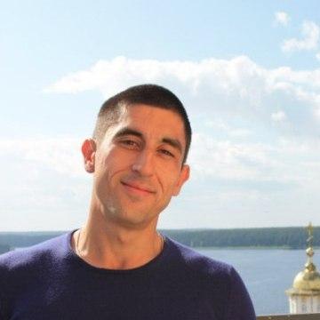Stanislav, 29, Moscow, Russia