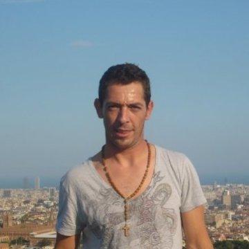Alfonso Galán García, 41, Barcelona, Spain