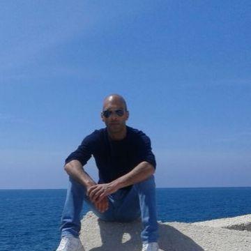 Ignazio Russotto, 30, Agrigento, Italy