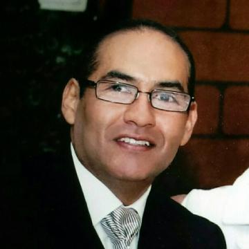 Fernando, 41, Mexico, Mexico