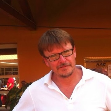 Romain Goergen, 54, Luxembourg, Luxembourg