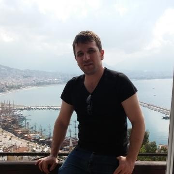 kayhan, 29, Antalya, Turkey