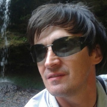 Yannis, 40, Thasos, Greece