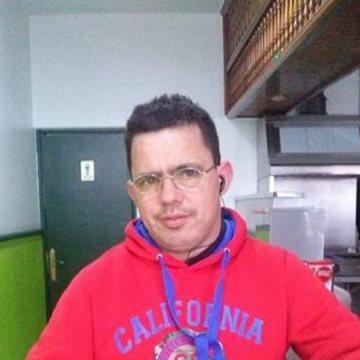 jesus, 38, La Laguna, Spain