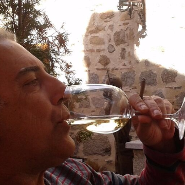 José M. Asensio Rubio, 54, Zaragoza, Spain