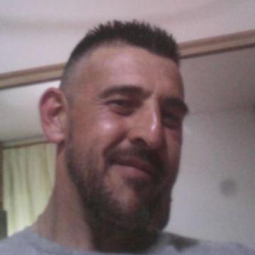 José Luis Herrera Coronil, 47, Valencia, Spain