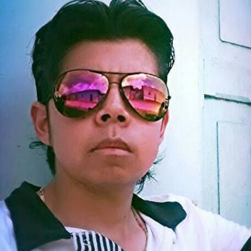 Luis Diaz, 30, Medellin, Colombia