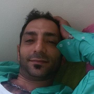 tutkulu, 34, Istanbul, Turkey
