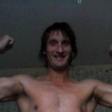 walter  laszeski, 44, Buenos Aires, Argentina