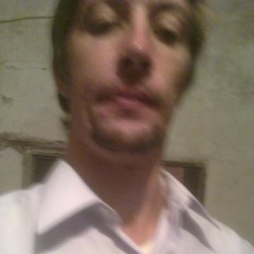 fede, 29, Parana, Argentina
