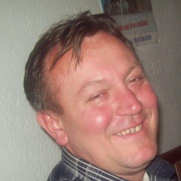 Dragi Sijakovski, 46, Skopje, Macedonia
