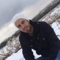Bilal Bakkar, 32, Dubai, United Arab Emirates