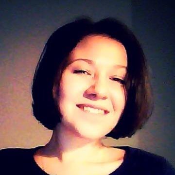 Maria, 26, Saint Petersburg, Russia