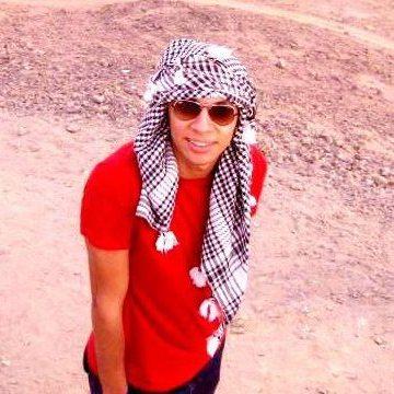 Hawary, 23, Giza, Egypt